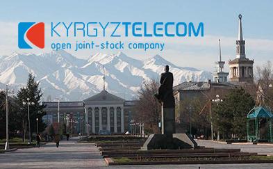 KyrgyzTelecom