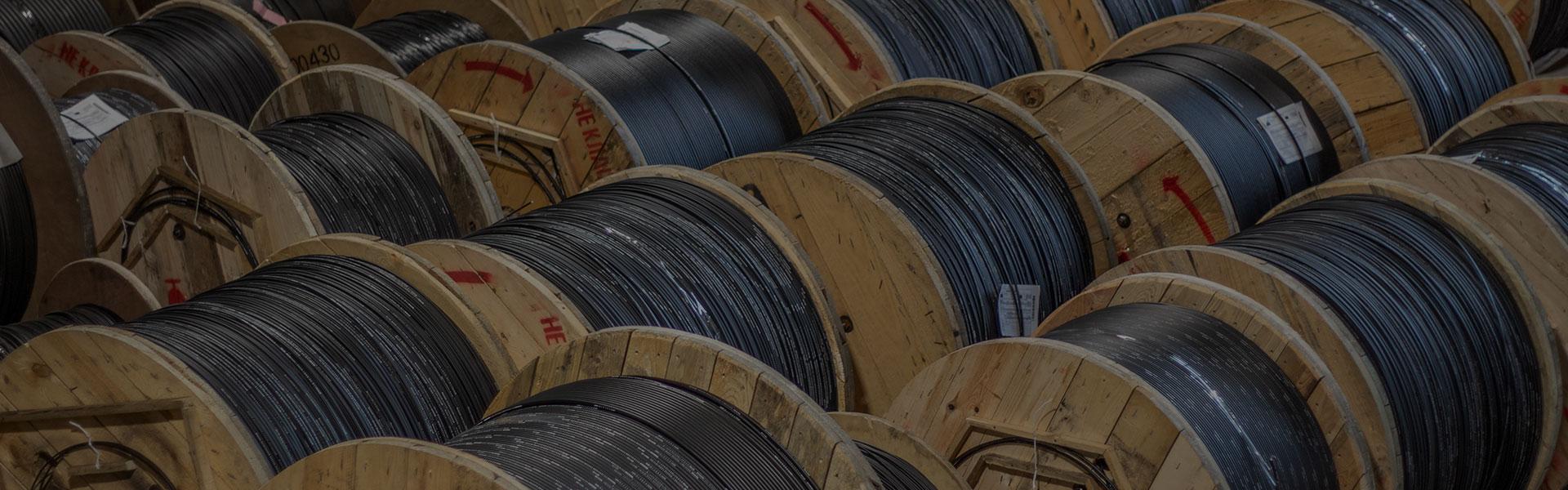 Integra Cable Storage